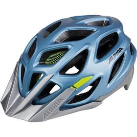 Alpina Mythos 3.0 L.E. - Casque de vélo - bleu